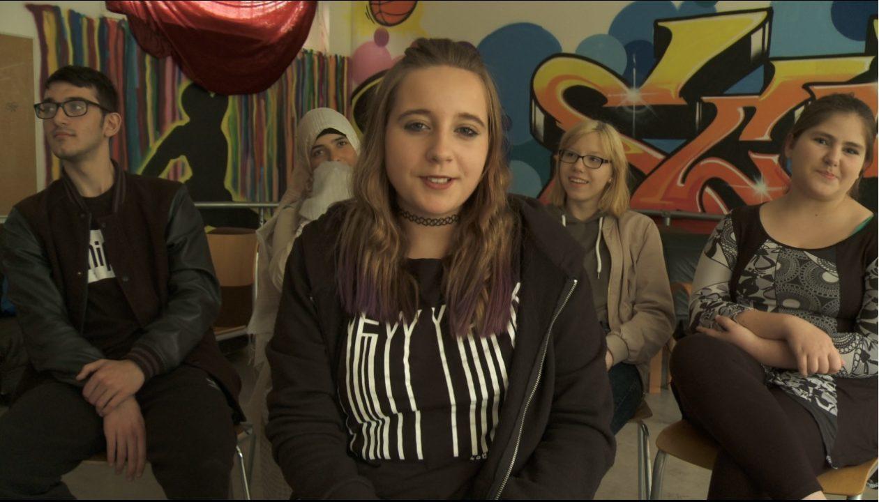 Stadt. Land. Mut. ist ein Jugendaustausch- und Dokumentarfilmprojekt.