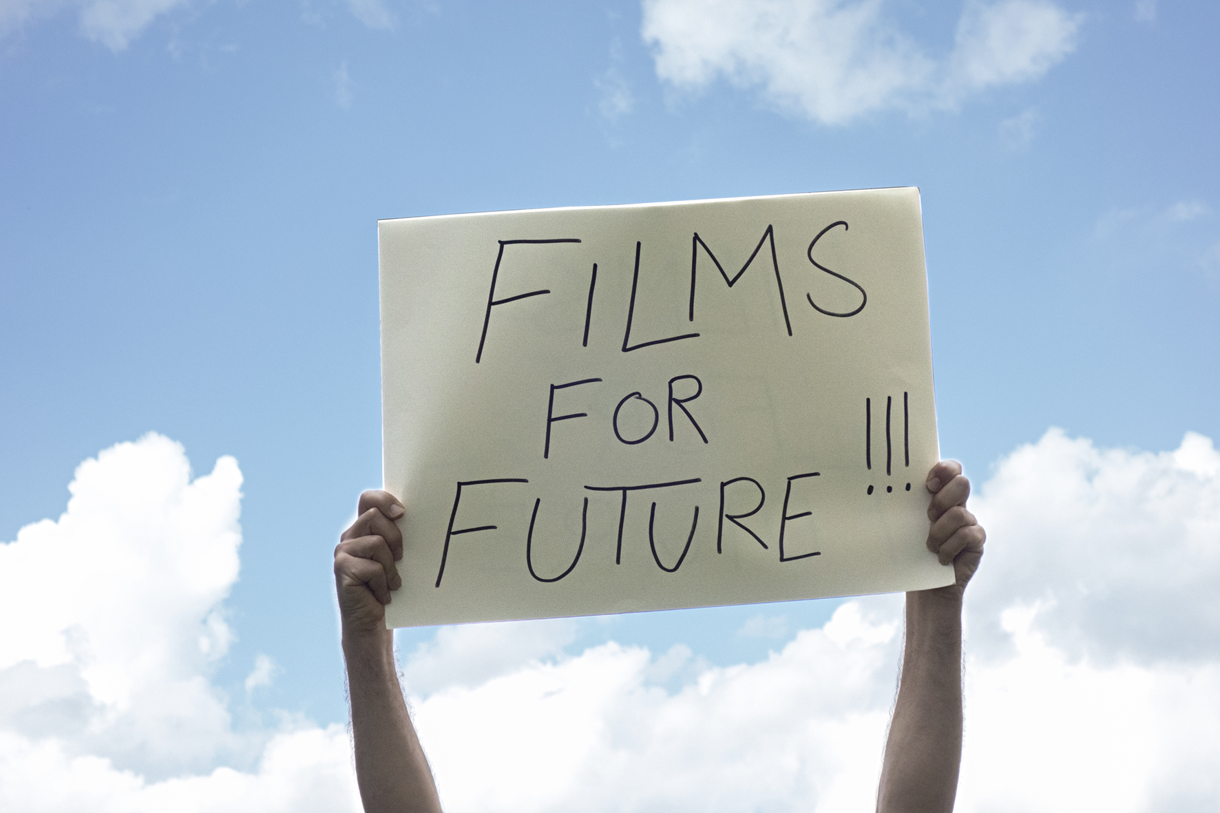 Filmcamp for Future