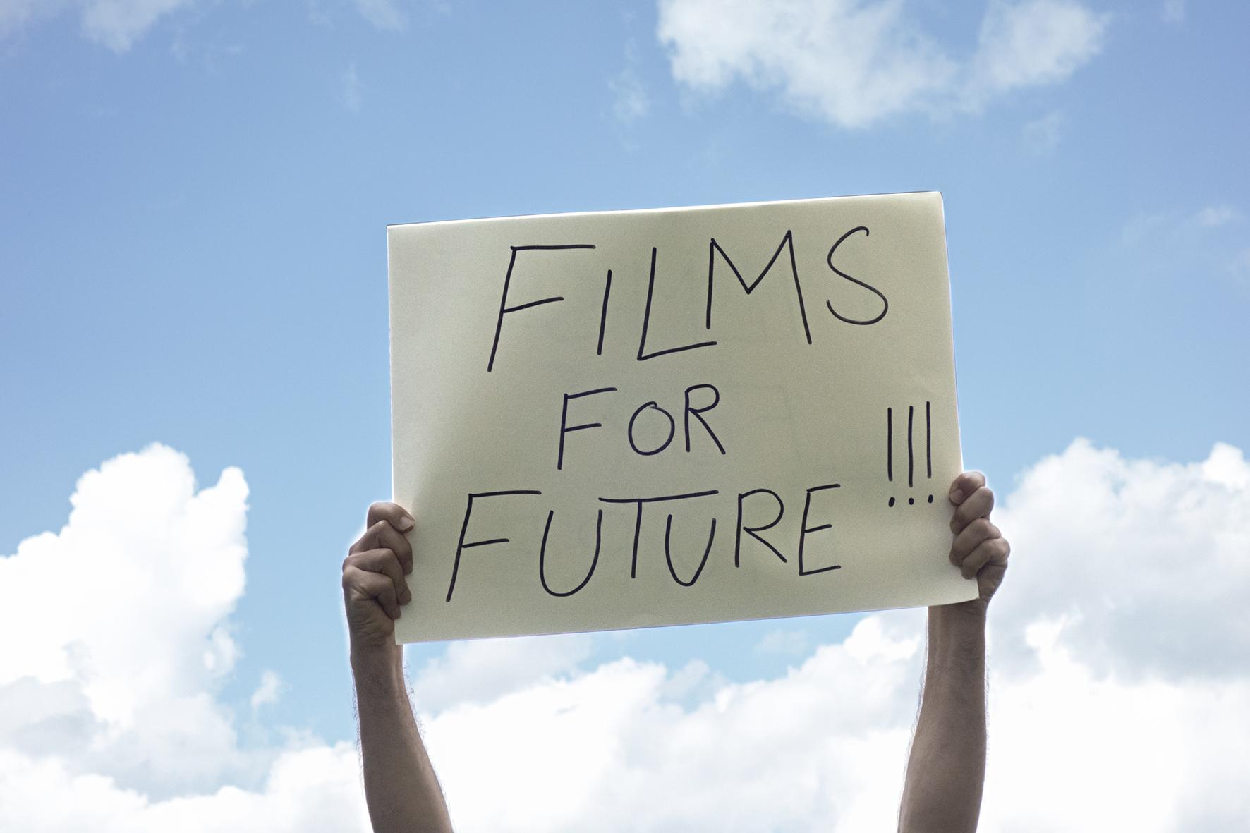 Filmcamp for Future