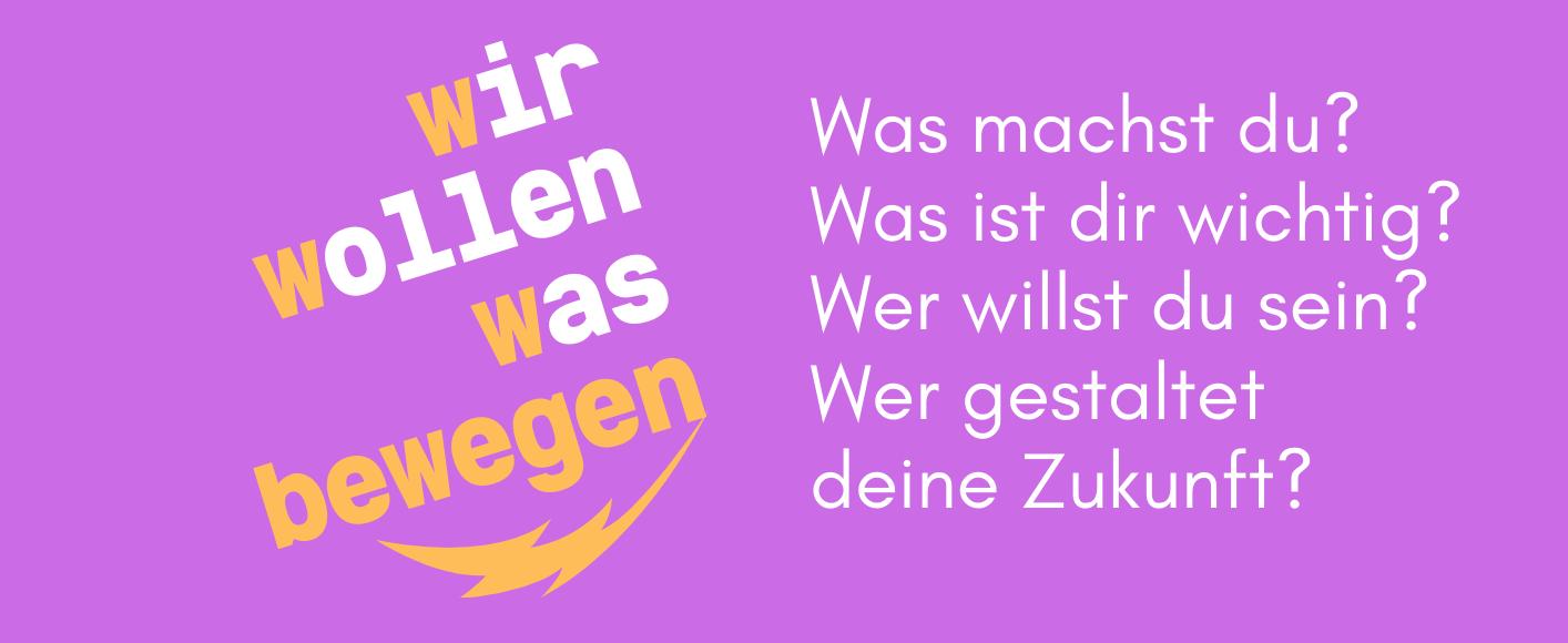 wwwbewegen - Wir wollen was bewegen.
